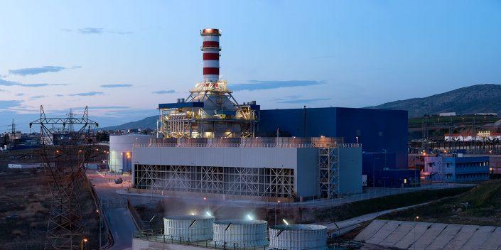 Hellenic Petroleum, Thessaloniki