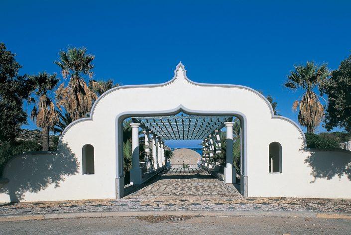 Kallithea baths, Rhodes
