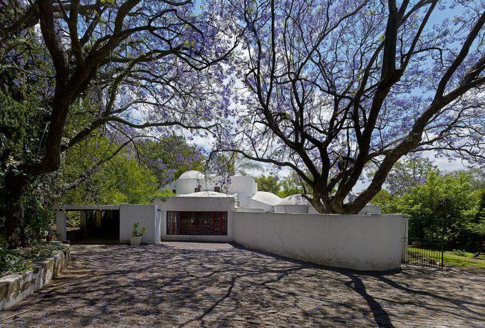 Gillibrand - Gage mansion, Johannesburg