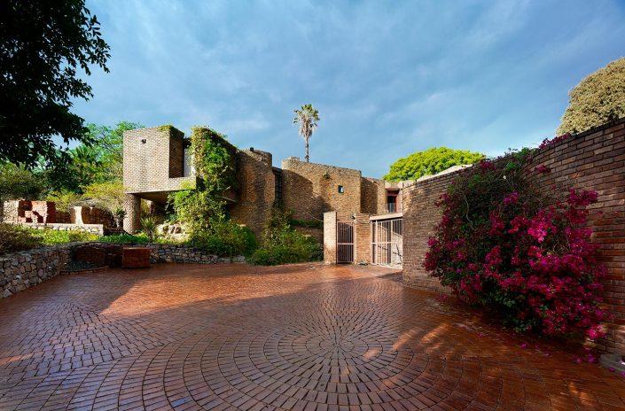 Goodman house, Johannesburg
