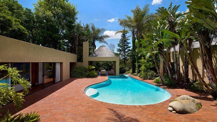 Van Straaten residence, Johannesburg