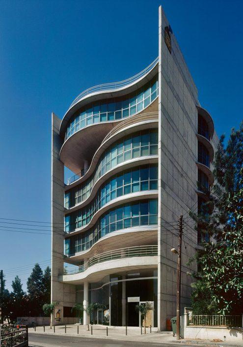 Nice Day House, Nicosia
