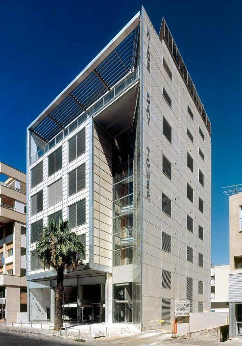 Nice Day Tower, Nicosia