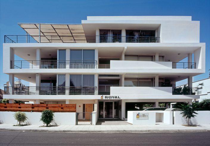 Royal Residence, Nicosia
