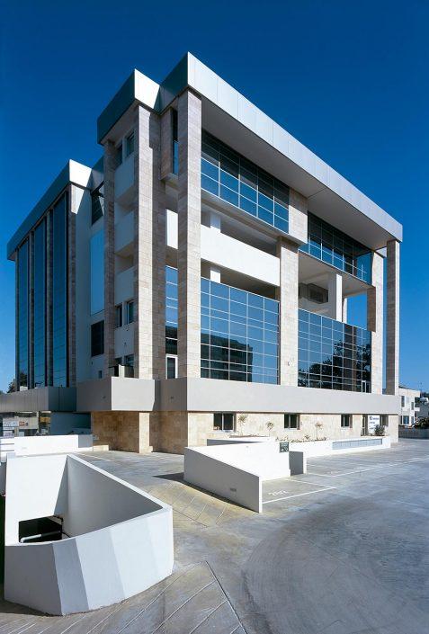 Strovolos Center, Nicosia