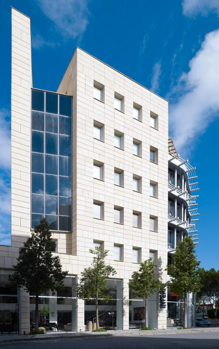 Victory Tower, Nicosia
