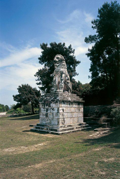 Amphipolis' Leon