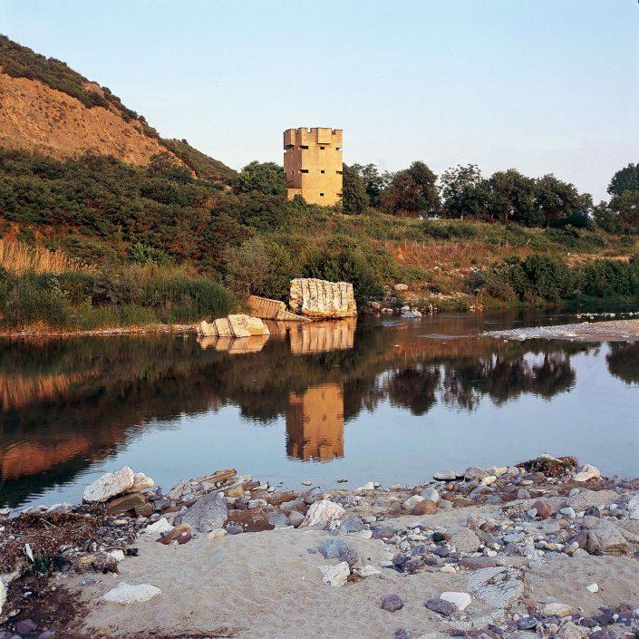 Kompsatos river, Western Thrace