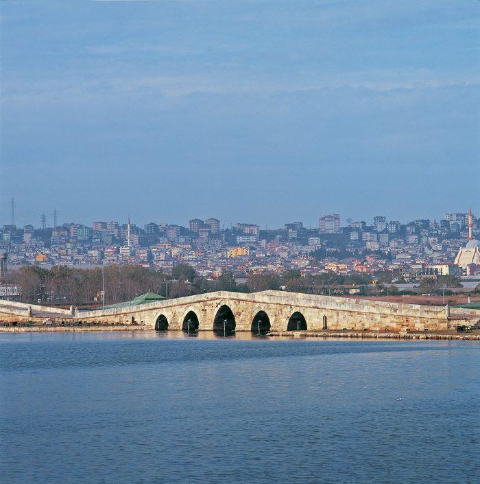 Mimar Sinan, Buyukcekmece, Turkey