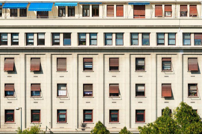 YMANYMA, main facade