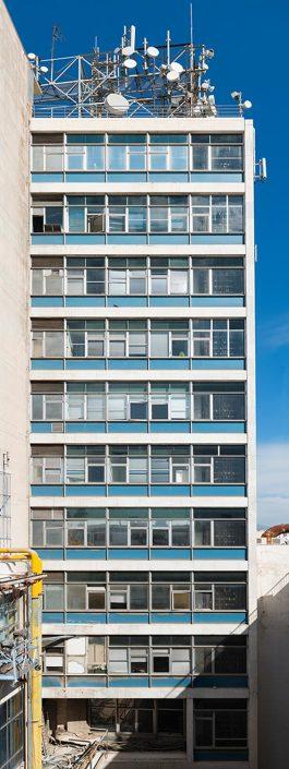 YMANYMA, facade
