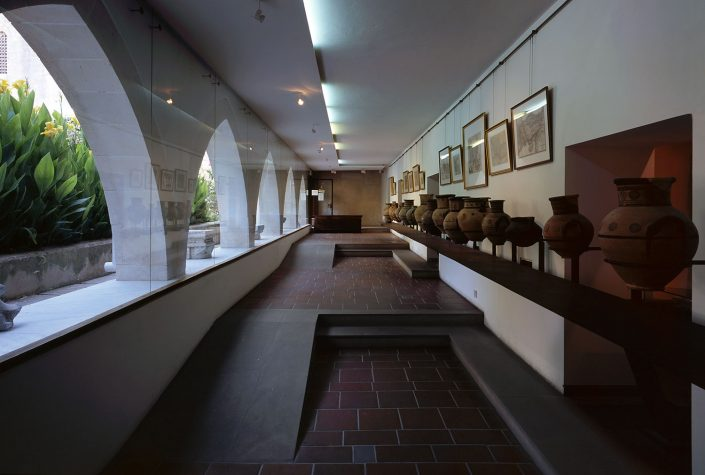 Church Museum, Cyprus