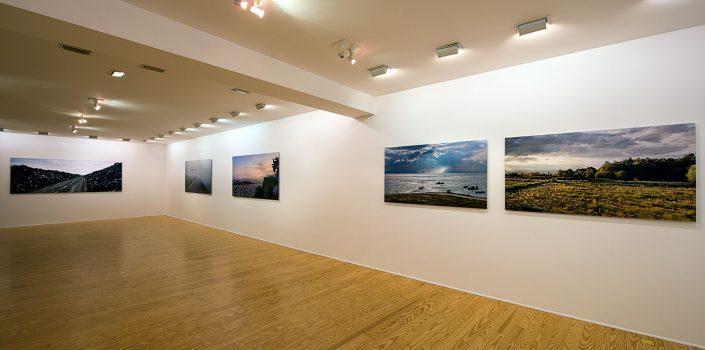 Default Landscapes, a.antonopoulou.art, Αθήνα, 2012