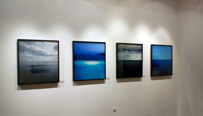 Dix Aspects de la Photographie Hellénique, Nice, France, 2008