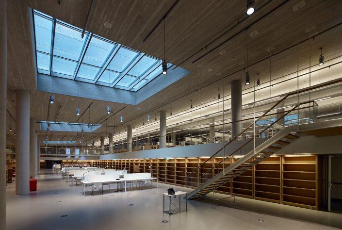 Εθνική Βιβλιοθήκη-αναγνωστήρια