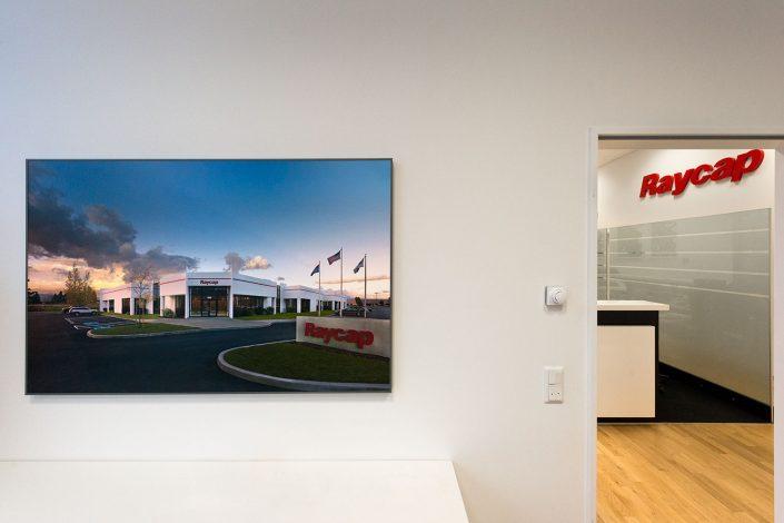Raycap, offices, Munich, interior