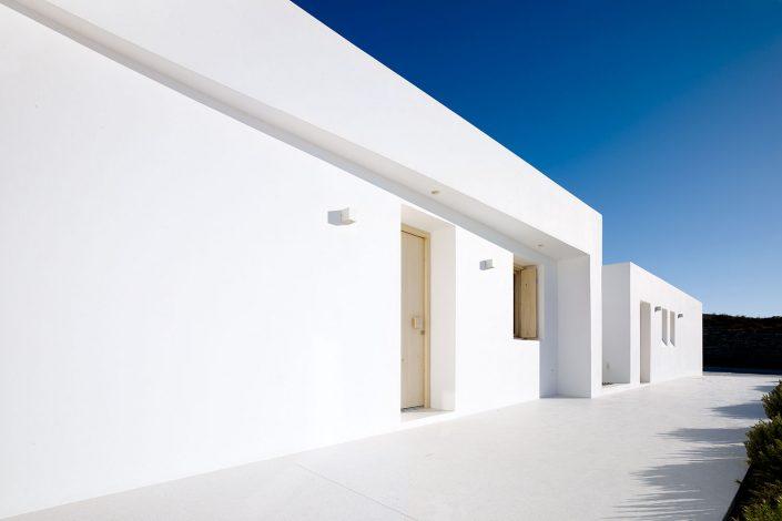 As House, Πάρος, G+A Evripiotis αρχιτέκτονες