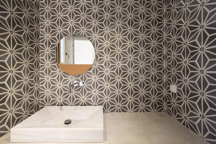 As House, Paros, G+A Evripiotis architects