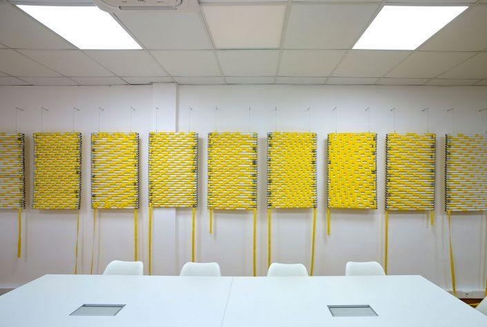 Polyeco Contemporary Art Initiative κεντρικά γραφεία, Πειραιάς