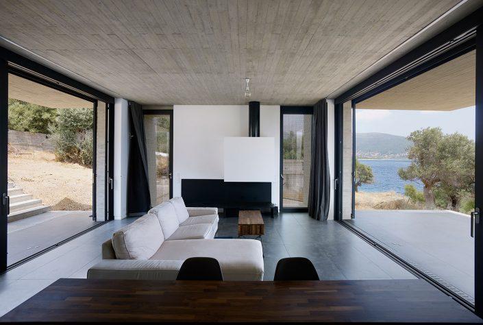 Euvoia house