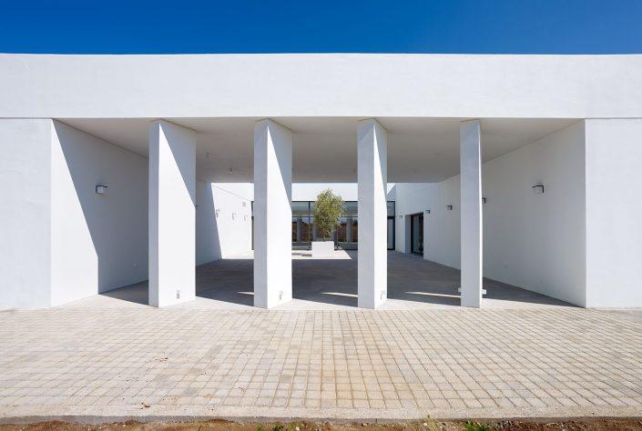 Crem, Athens crematorium