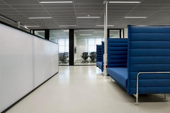 Sanofi offices