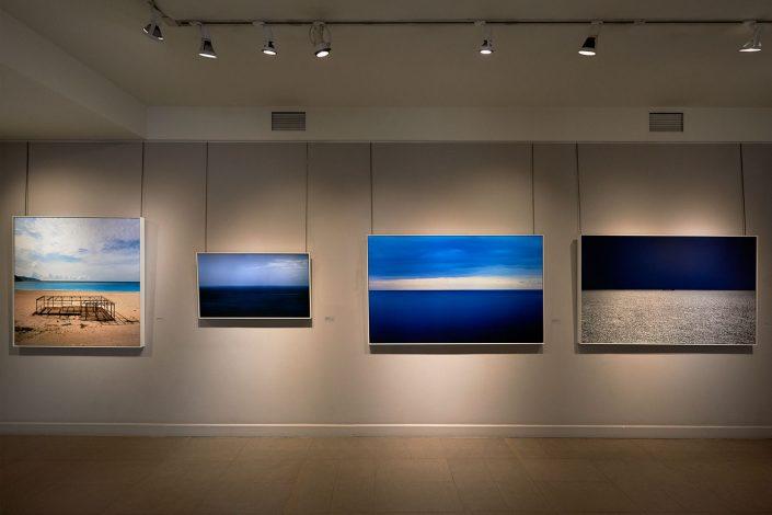 Mare Liberum Skoufa Gallery exhibition
