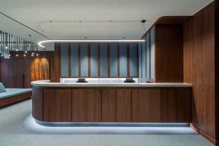PRODEA headquarters, USP architects